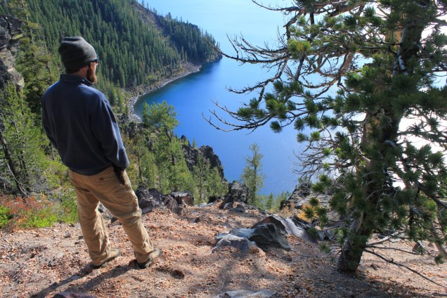 IMG_2811 Kevin Jackson, Crater Lake, Oregon, The Landrovers, the land rovers, www.thelandrovers.com