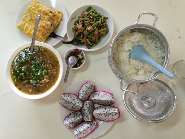 20160508_A Day in the Lao Life of Isa_trio food_I Stryj.jpg