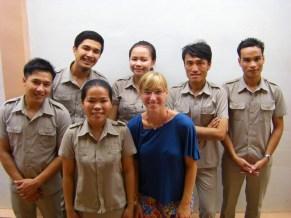 Elementary group
