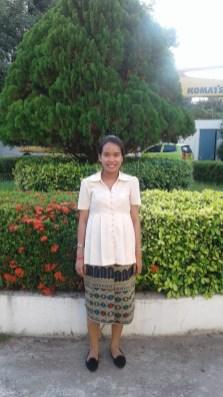 Ms Akina Yatsadahak