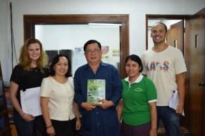 Contributors to this recording: Anika Broghammer, Viengkham Phonpraseuth, Khamphouving Inthavong, Paphavady Ekkanath, David Schrep