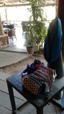 Shop until you drop: Handmade handbags