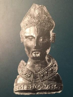 Thomas Becket (1119-1170), Archbishop of Canterbury