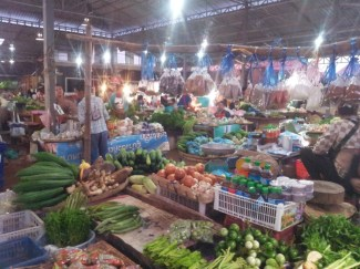 Plenty to choose from on the market