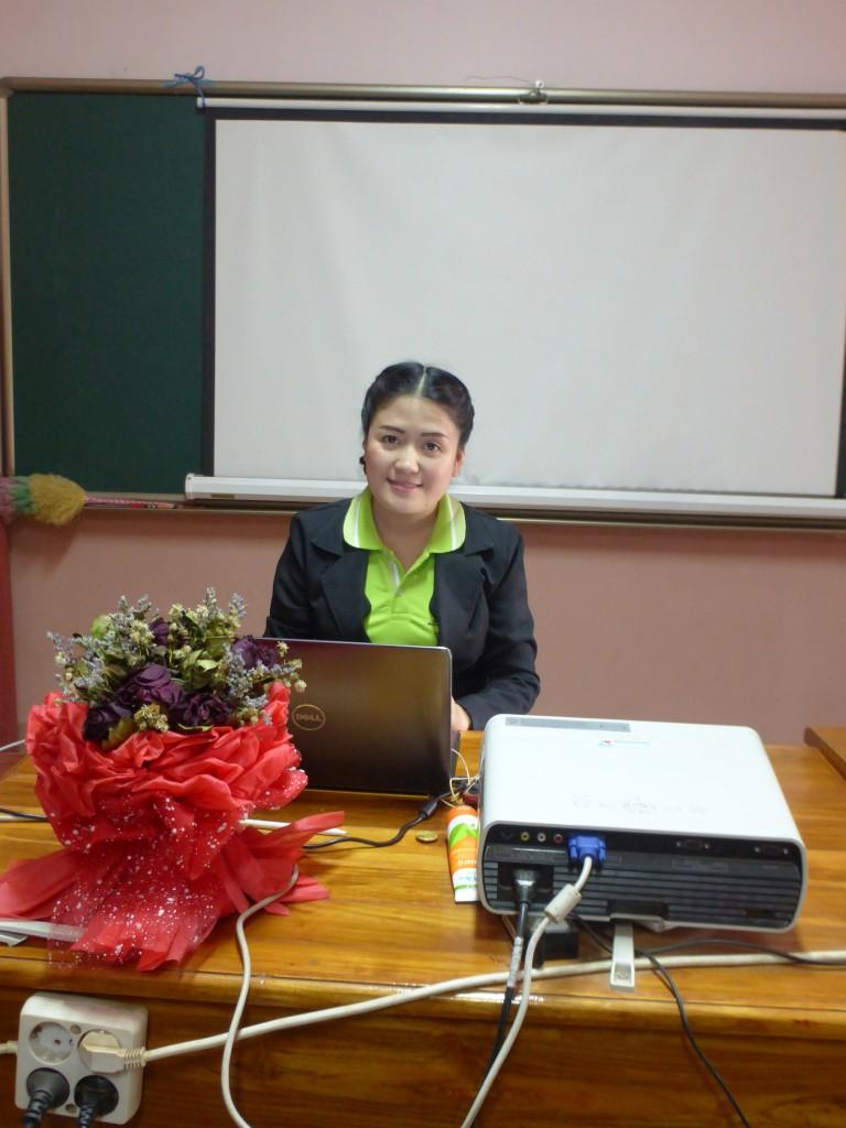 Nalee Vonkhamsai