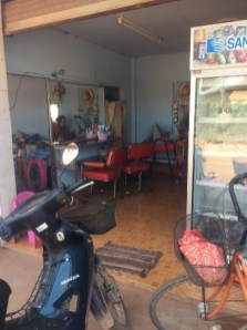 Store in Ban Sikeud