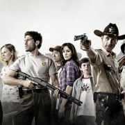 Zombie Invasion: The Walking Dead Goes From Comic Book To Television