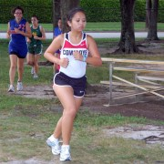 Cross Country: Results From 10/12