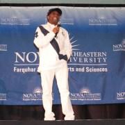 Spike Lee Speaks To Students At Nova Southeastern University