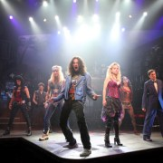 Review: Rock of Ages