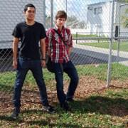 CCHS Boys Dress To Impress