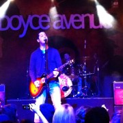 Review: Boyce Avenue At Revolution