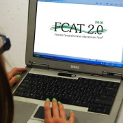 Students Take FCAT 2.0 On Computers For The First Time