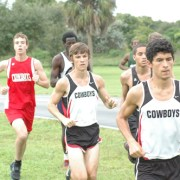 Cross Country: CCHS Team Finds Its Stride