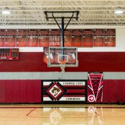 CCHS' New Open Gyms