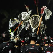Boys Varsity Lacrosse: Cowboys Take Another Win in Their Third Game of the Season Against Flanagan