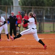 Girls Varsity Softball: CCHS Faces Off Against Palm Beach Gardens and Hollywood Hills In A Three Game Week