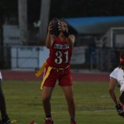 Flag Football: Team Remains Undefeated After Playing Coral Springs