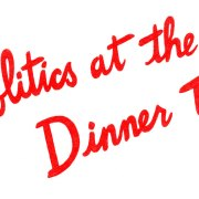 Unpopular opinion: Politics belong at the table