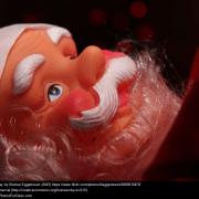The Quiver: Christmas Clauspiracy