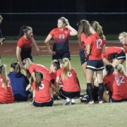 Varsity soccer: Lady Cowboys kick off the season with a perfect record