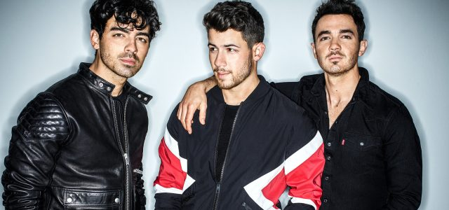 """Return of the boy band: Jonas Brothers fans are """"Burnin' Up"""" over the trio's reunion"""