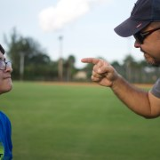 Pushing past a limit: Parents pushing kids too hard in sports has damaging effects