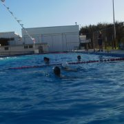 Water polo: Tournament time for the teams