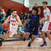 Boys' varsity basketball: Week of December 9 recap