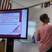 Smart Boards or new media center?: Teachers and parents decide the future of CCHS renovations