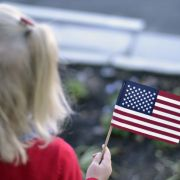 For which it stands: Students' indifference toward the Pledge of Allegiance