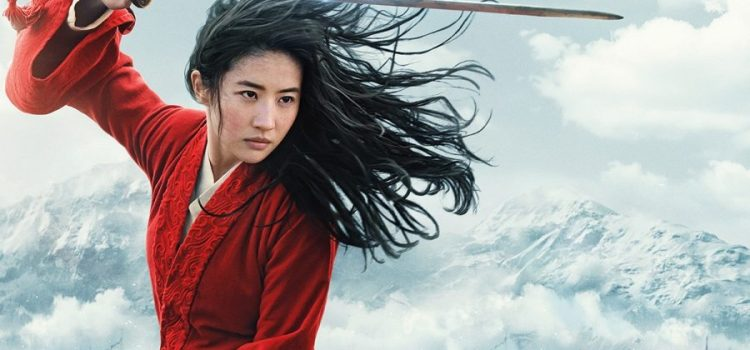 """Controversial cinema: Everything wrong with Disney's live-action remake of """"Mulan"""""""