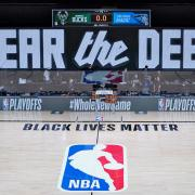 NBA boycotts: A larger picture of awareness and change