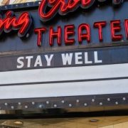 A cinematic demise: The fate of movie theaters in the age of the pandemic