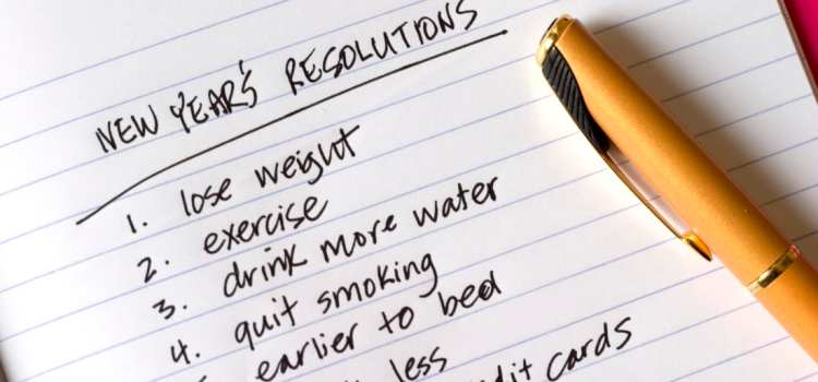 New Year's resolutions: Why there shouldn't be a timestamp on self-improvement