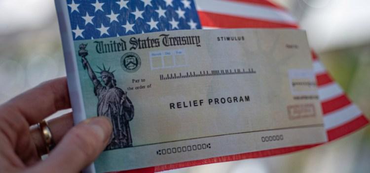 Cutting, not cashing, the check: U.S. stimulus bill falls short in fulfilling its needs