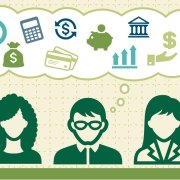 Money, money, money: The best financial decisions students should make in college