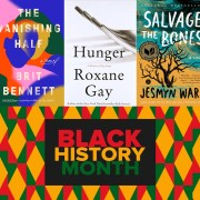 Getting the recognition they deserve: An (official) unofficial list of the top five best books authored by Black Americans
