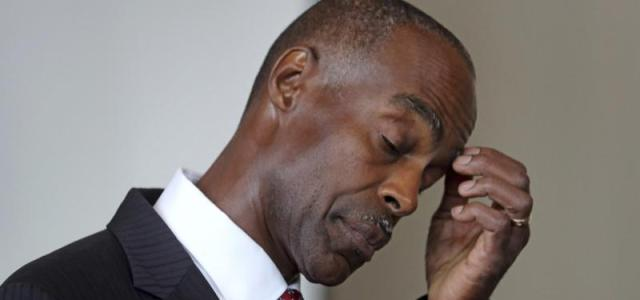 The obvious answer: Should Superintendent Runcie have offered his resignation?