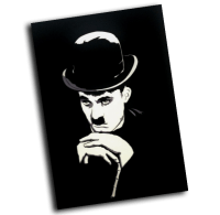 Charlie Chaplin Thumbnail for Video