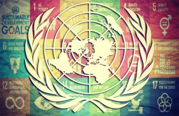 new universal agenda
