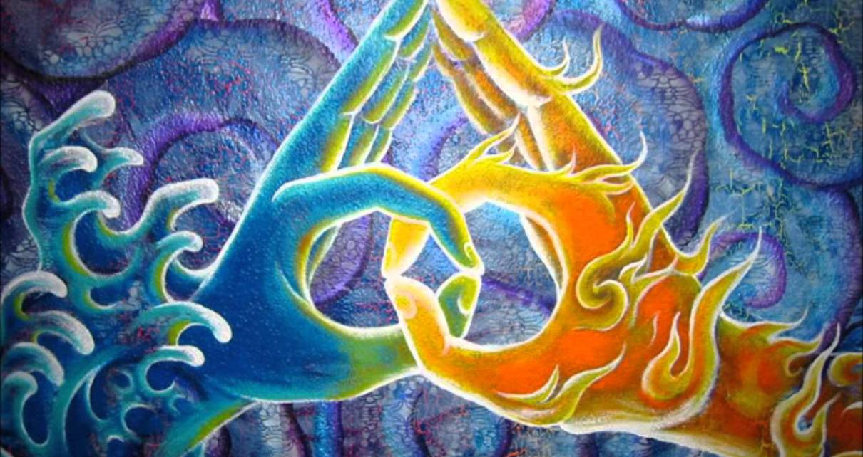 Eastern Mysticism