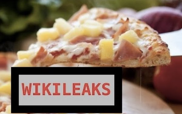 PizzaGate Openly Acknowledged By WikiLeaks