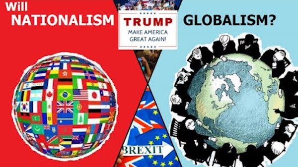 globalism vs nationalism Nationalism vs globalism created with sketch profitgenerator (68) the only movement capable of stopping and perhaps reversing globalism is nationalism.