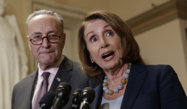 Democrats Take Government Hostage: Threaten To Shut It Down If GOP Repeals Obamacare