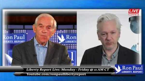 the cia has been deeply humiliated watch ron paul interview
