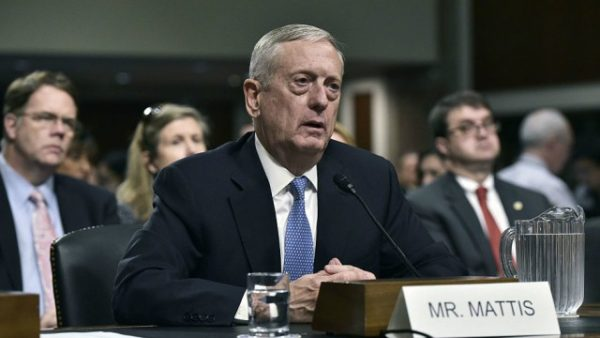 Intel Vets Voice Doubts on Syrian Crisis