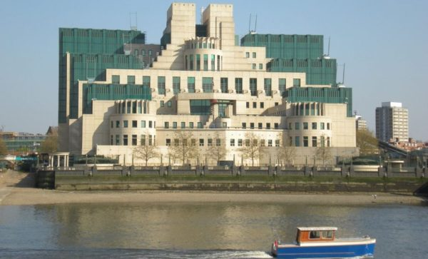 """Exercise In Futility: MI5 To Investigate Itself Over Manchester """"Missed Warnings"""""""