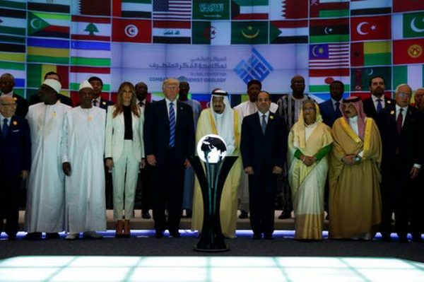 What They're Not Telling You About The Saudi Arms Deal