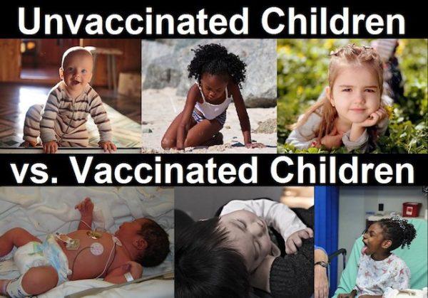 Unvaccinated
